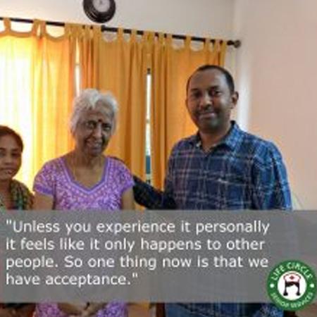 Elder Care Services In Delhi