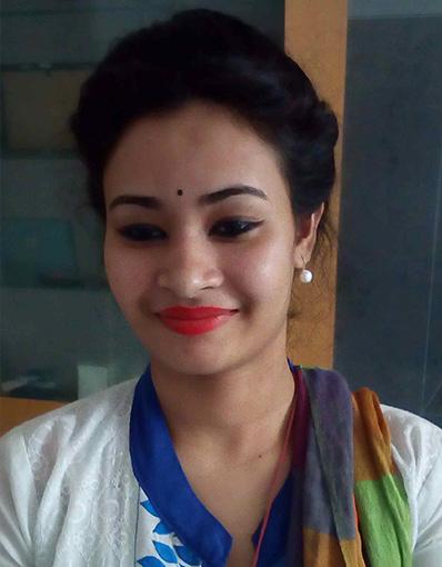 Gauri Bhuyan