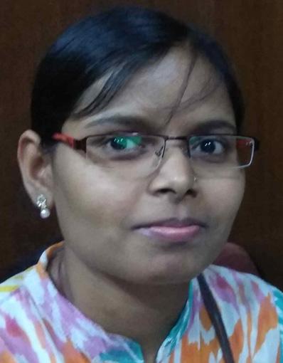 Ranjana Sahoo