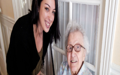 Is your Home Care service provider monitoring the quality of care provided to your elderly loved one?""