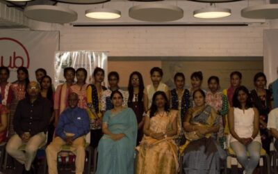 Convocation and Excellence Awards for Geriatric Caregivers
